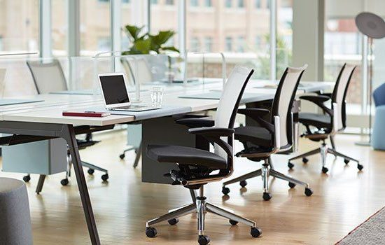 Good Office Furniture Increases Productivity