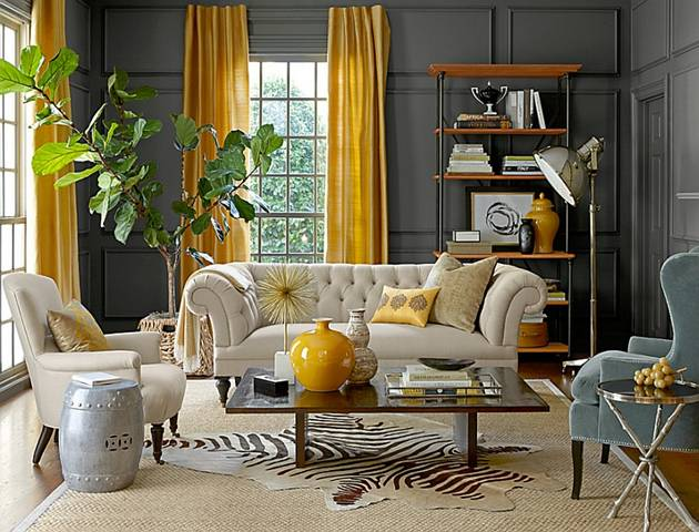 Unique Furniture to Unique Rooms