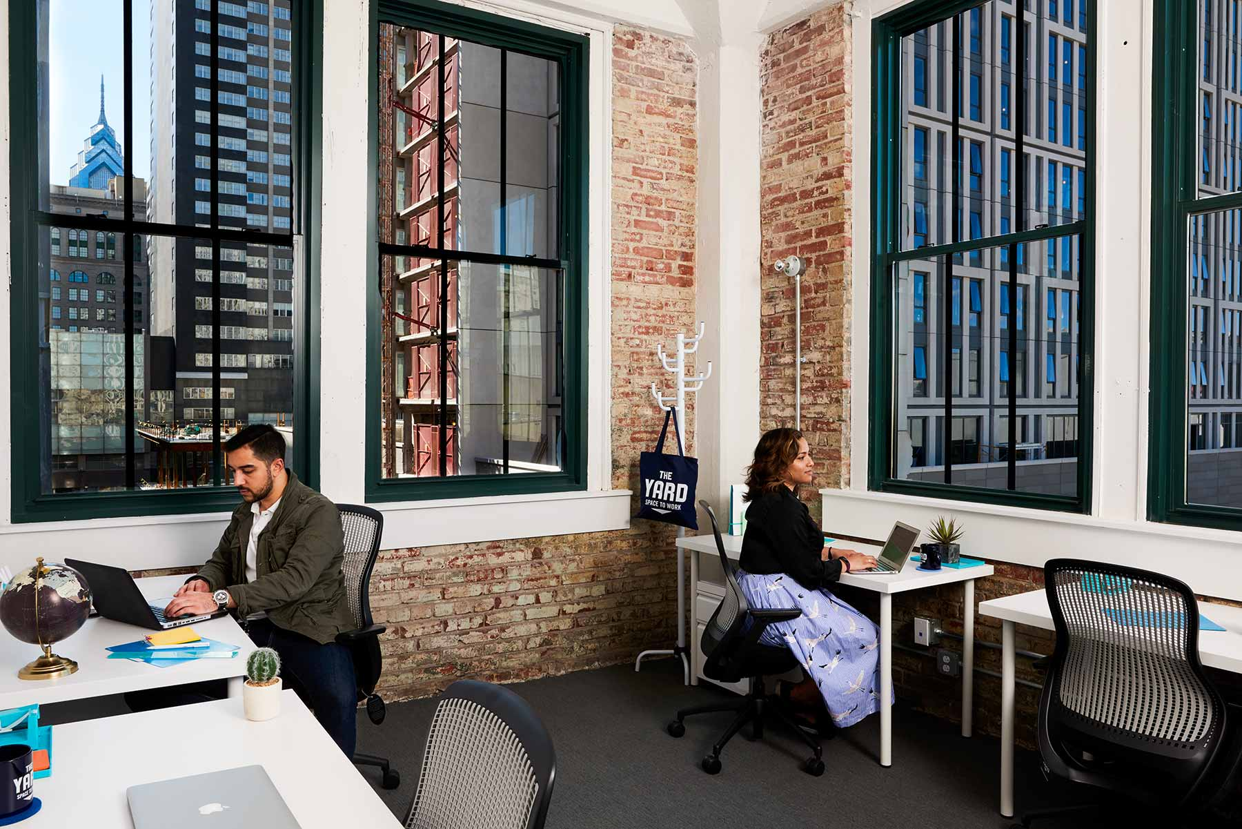 5 Ideas That Breathe Life To Office Décor