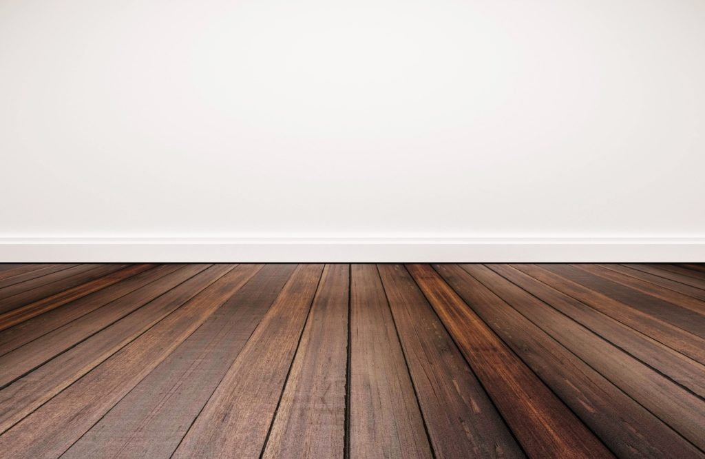 The Wooden Flooring