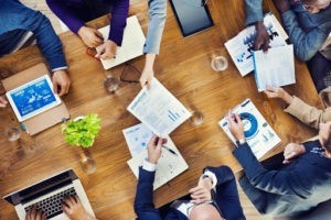 Conference Table Matters