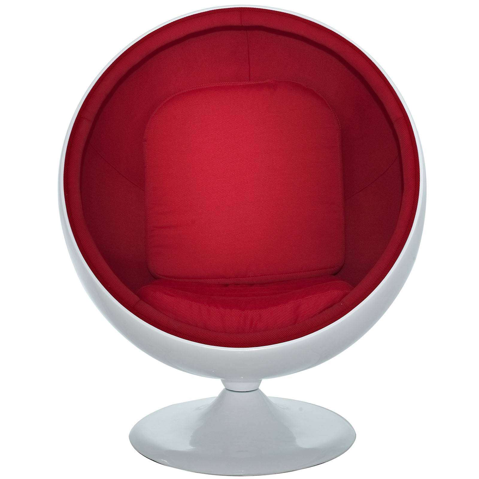 Eero aarnio style ball chair - Ball chair by eero aarnio ...