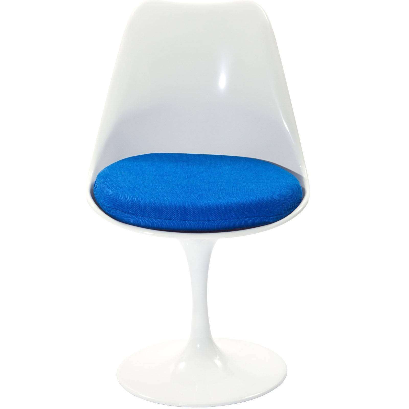 Eero Saarinen Style Tulip Side Chair