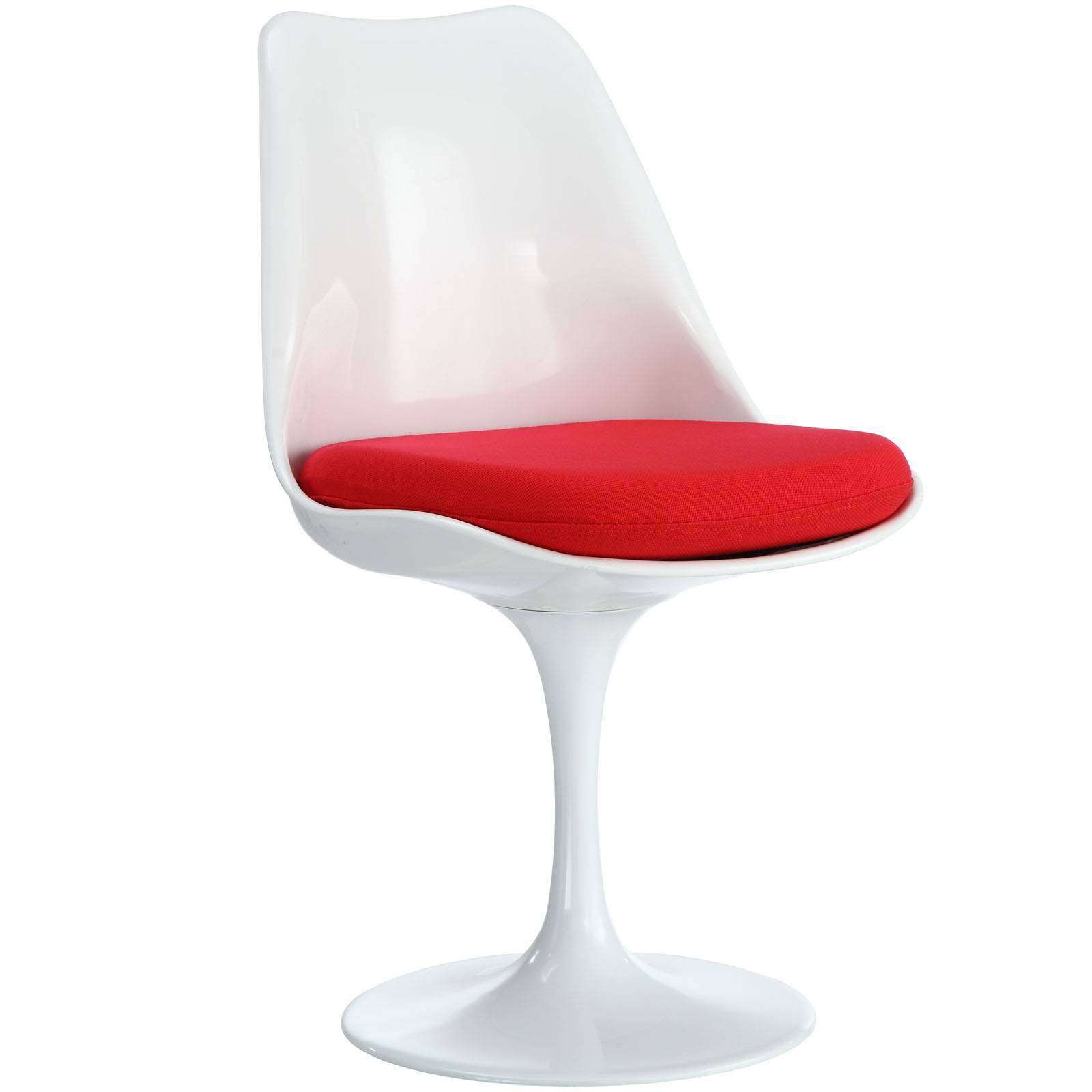Eero Saarinen Style Tulip Side Chair