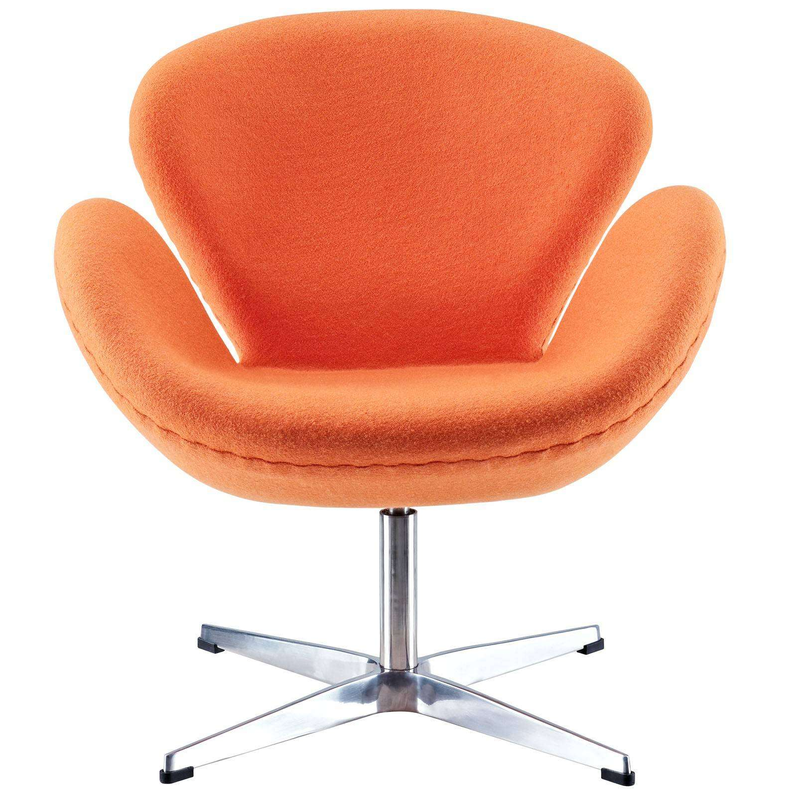Arne Jacobsen Swan Chair Wool