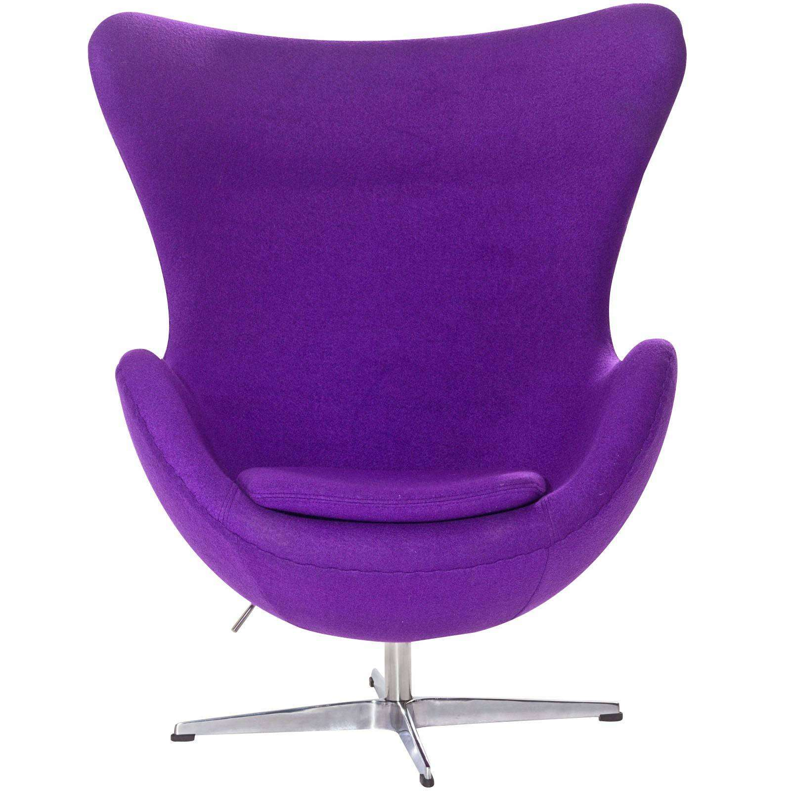 Arne Jacobsen Egg Chair Wool
