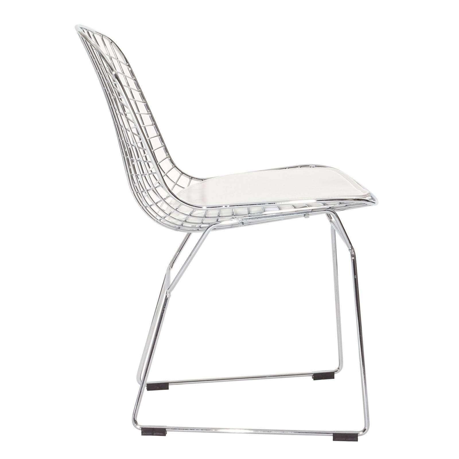 bertoia style chair. Bertoia Style Chair