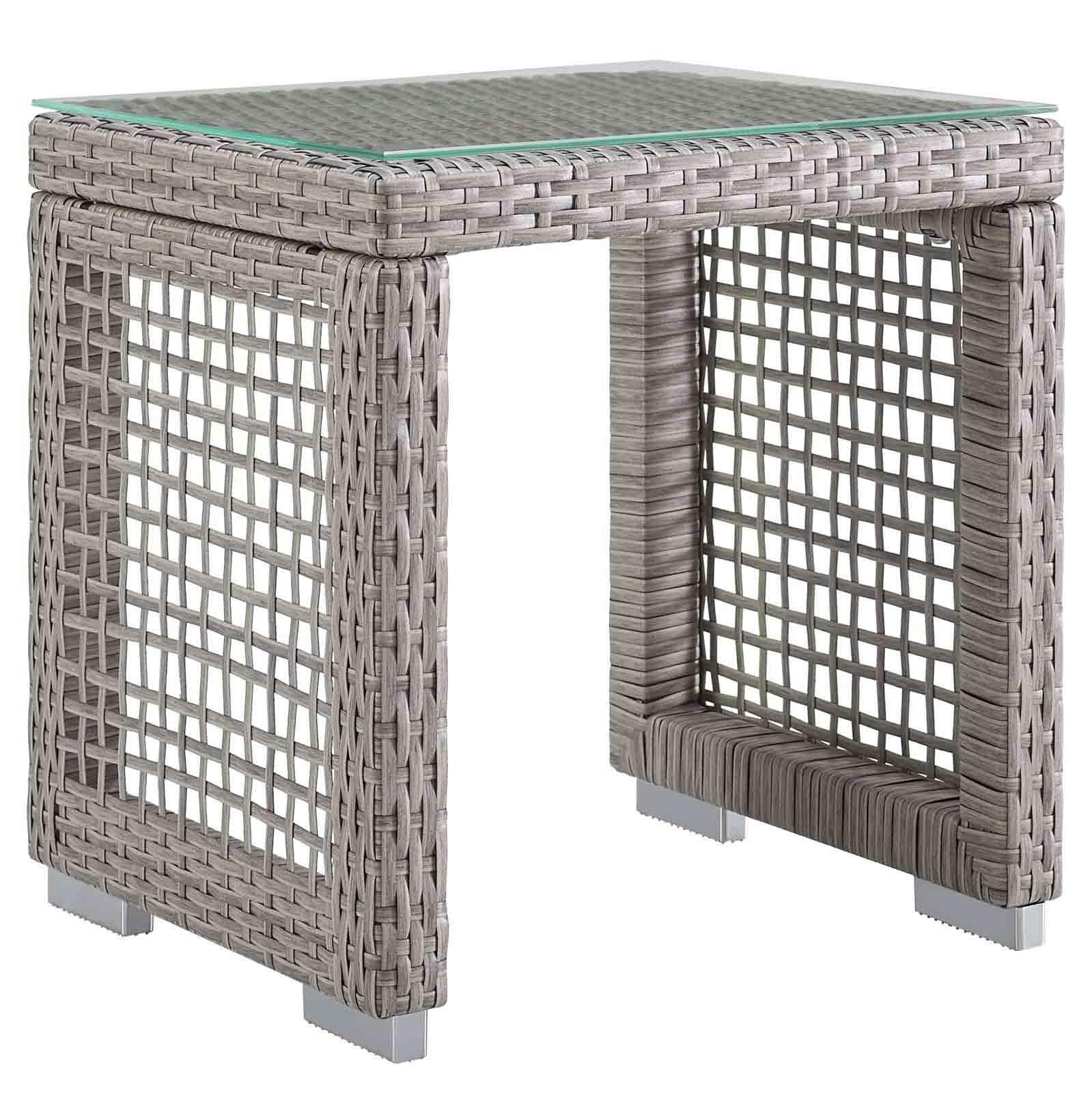 Modterior :: Outdoor :: Side Tables :: Aura Outdoor Patio ...