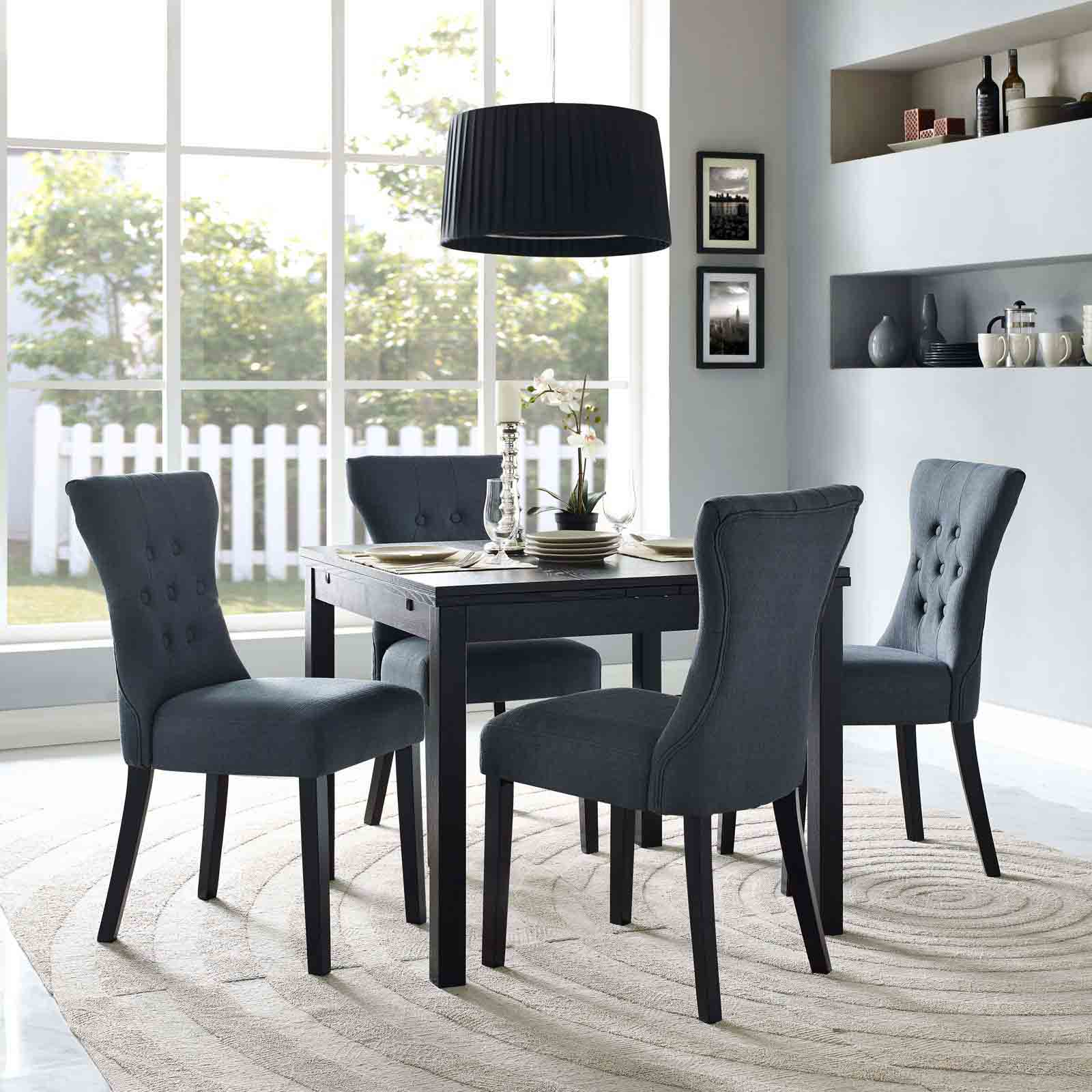 Modterior :: Dining Room :: Dining Chairs :: Silhouette ...