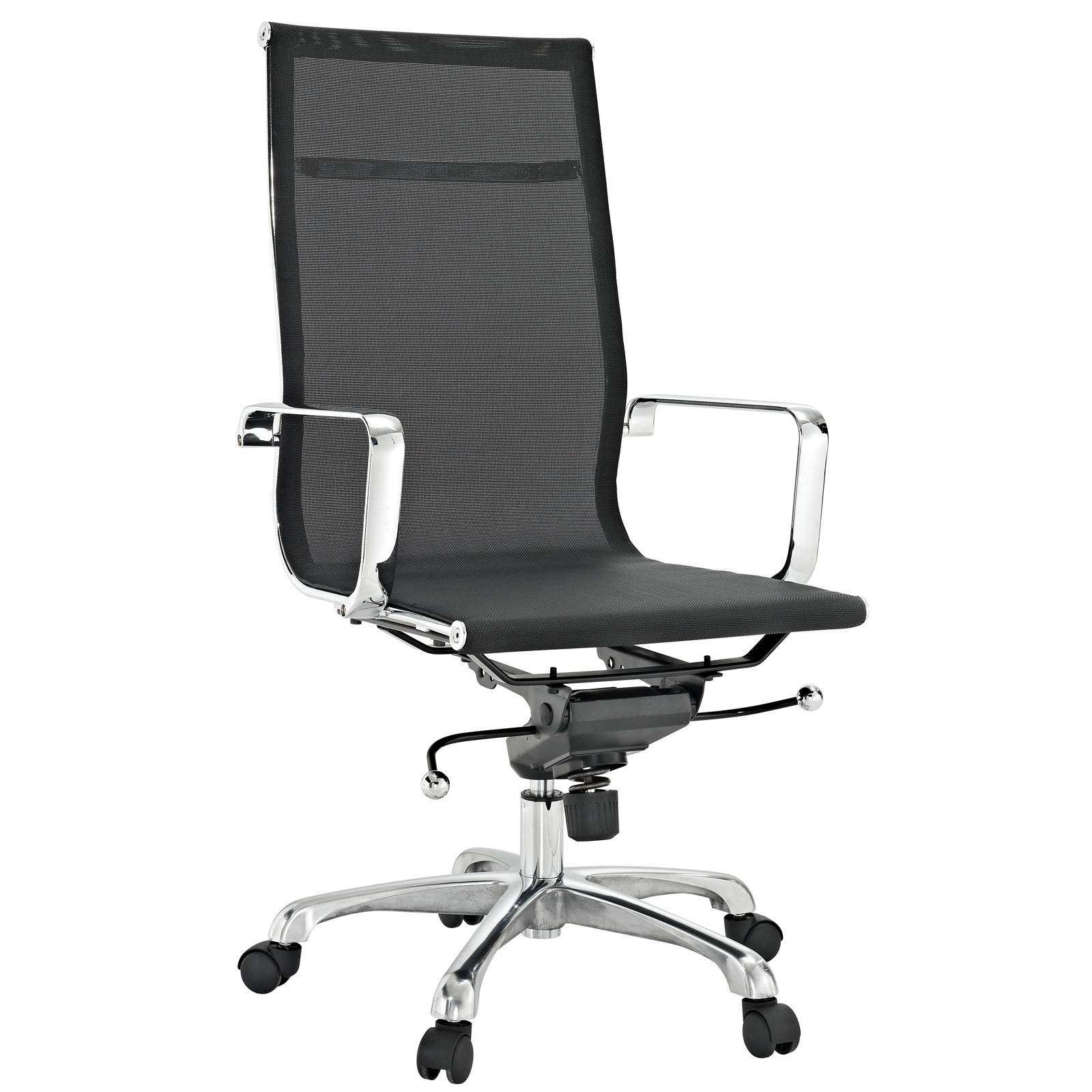Classic Slider Mesh High Back fice Chair