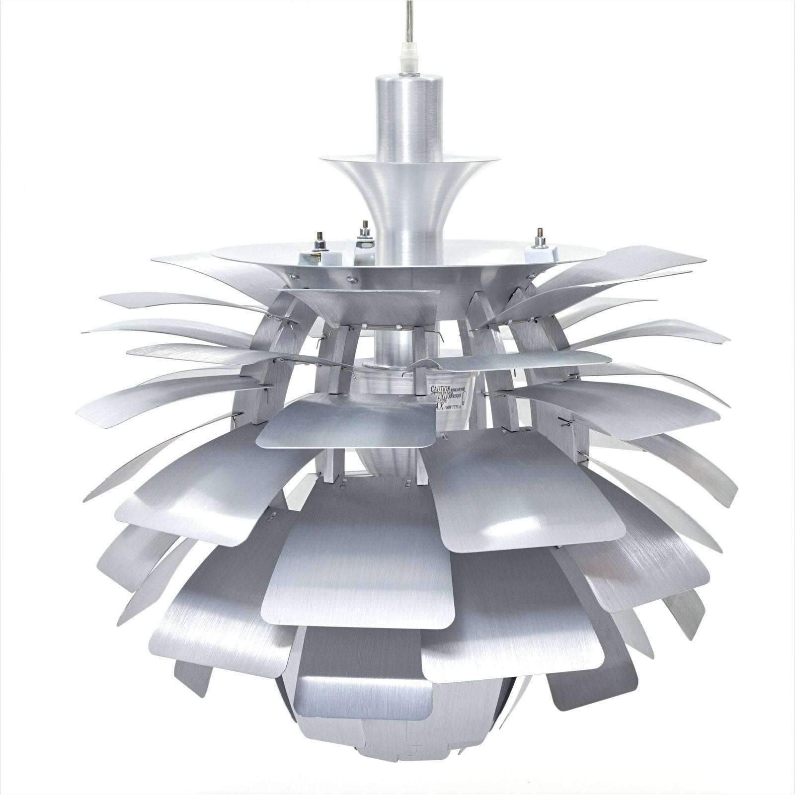 Ph style artichoke chandelier lamp 19 aloadofball Image collections