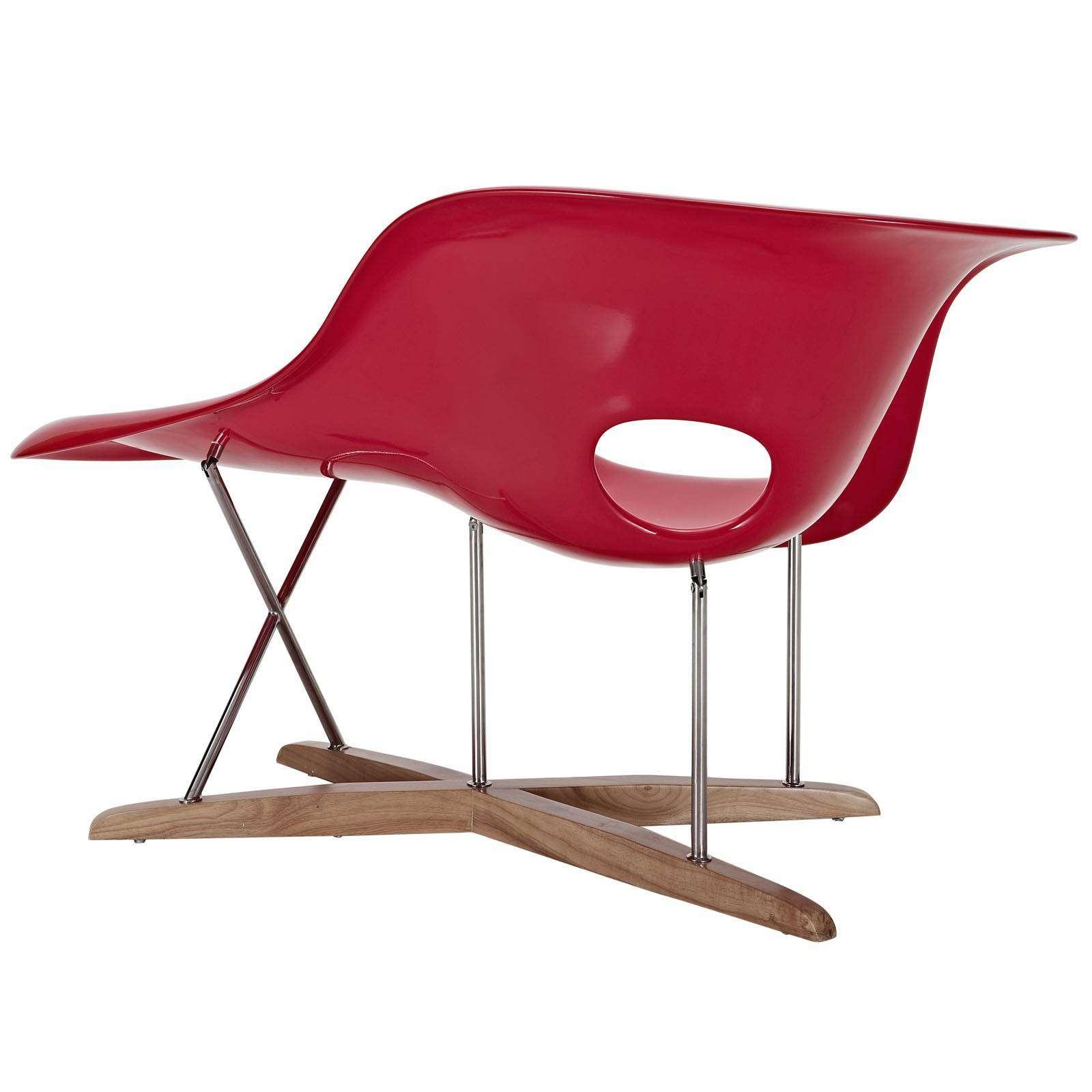 la chaise lounge chair. Black Bedroom Furniture Sets. Home Design Ideas