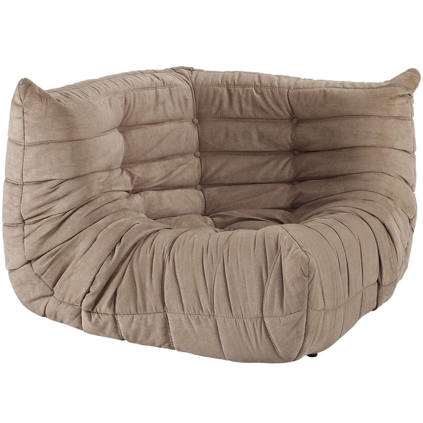 Waverunner Corner Sofa Couch