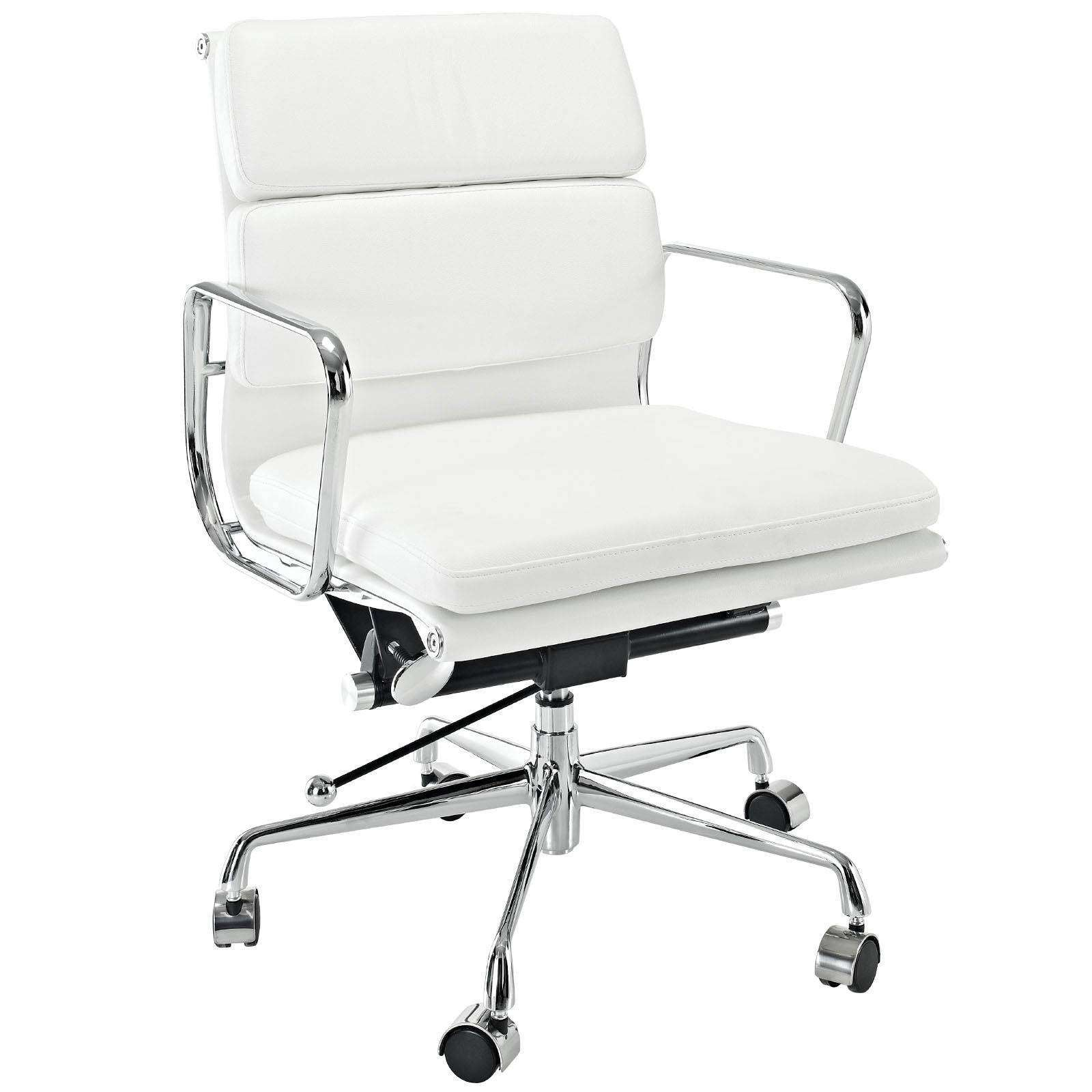 Classic Soft Pad Management Office Chair