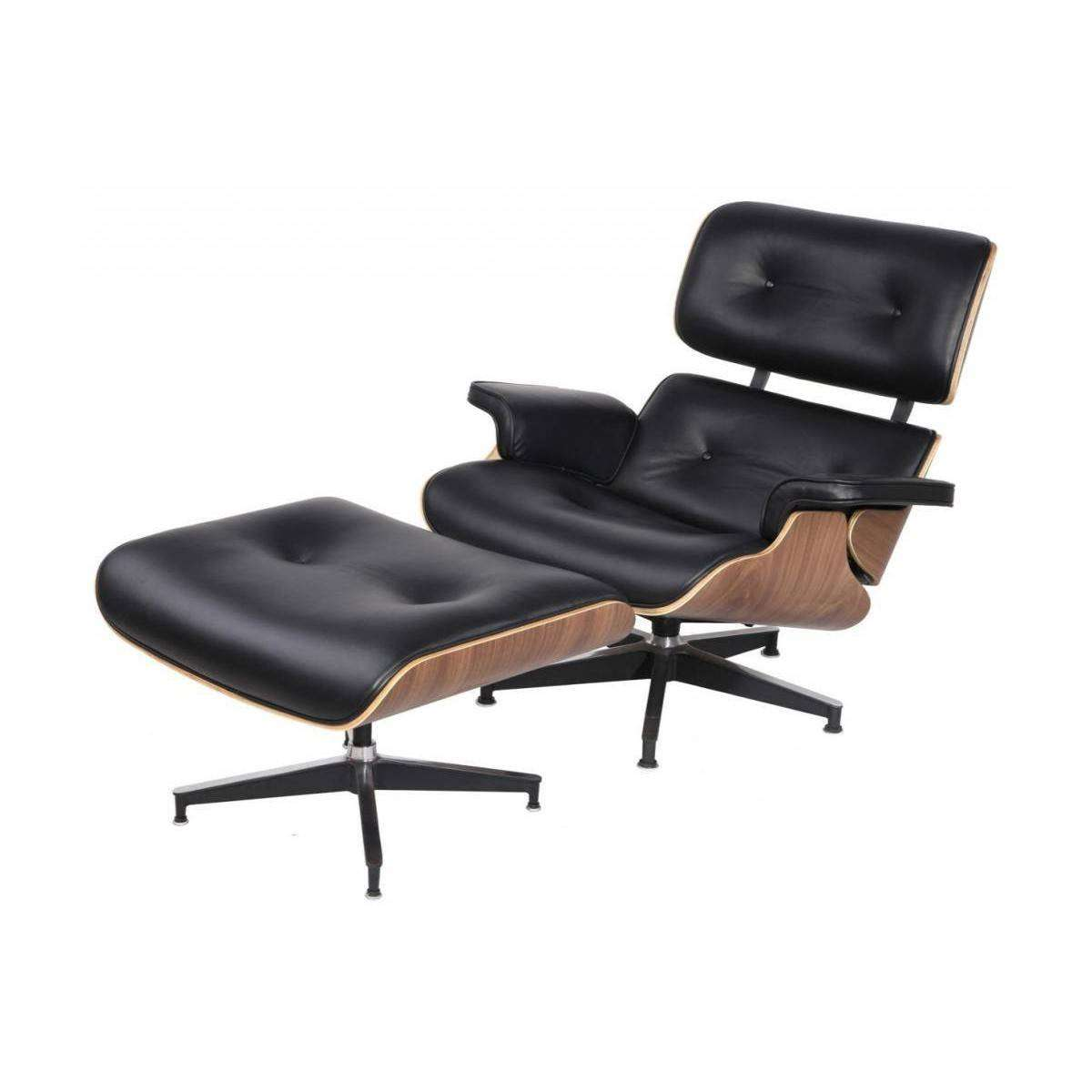 Eames Lounge Chair Amp Ottoman Replica Modterior Usa