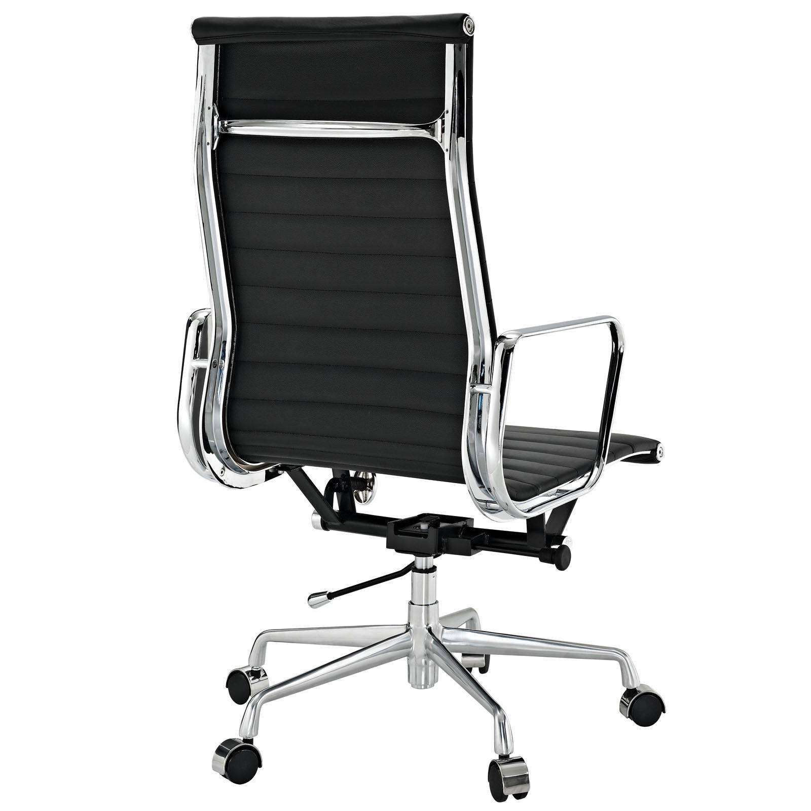 MOD Classic Aluminum Executive fice Chair