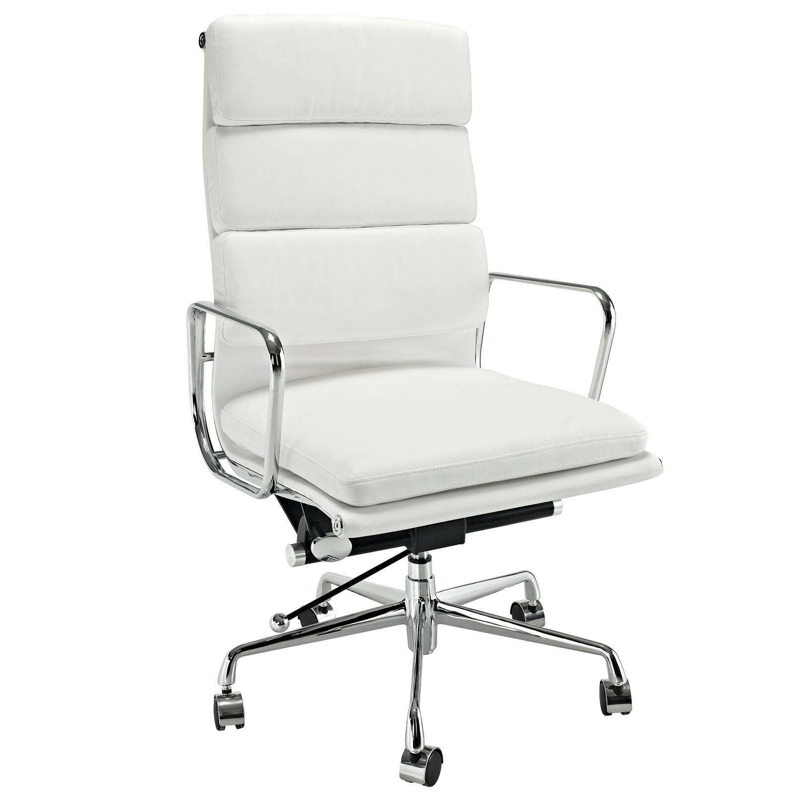 MOD Classic Padded Executive Office Chair