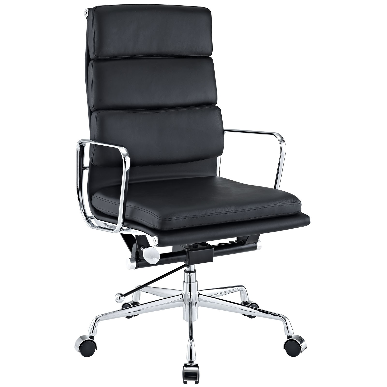 Classic Soft Pad Executive Office Chair