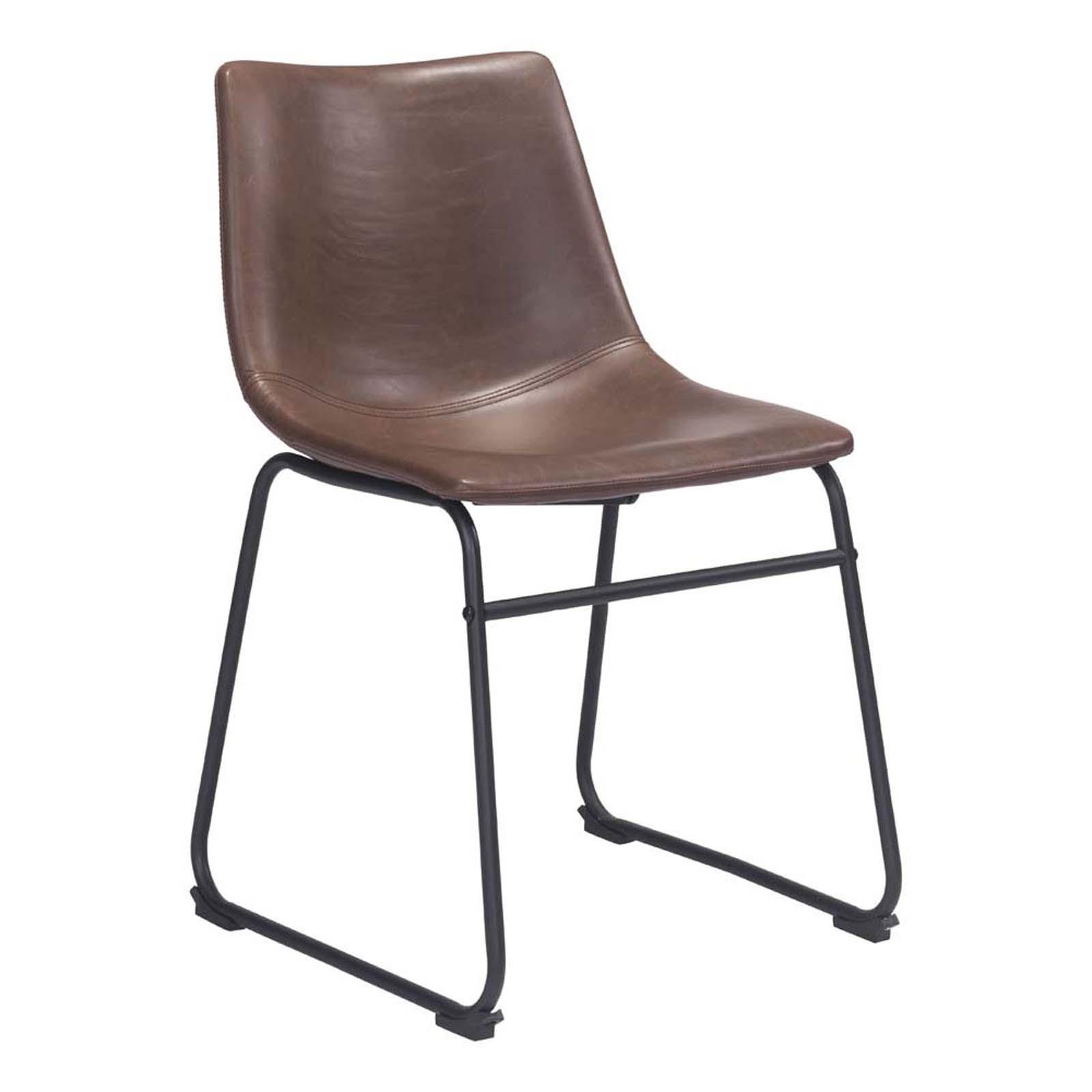 Smart Dining Chair Vintage Espresso