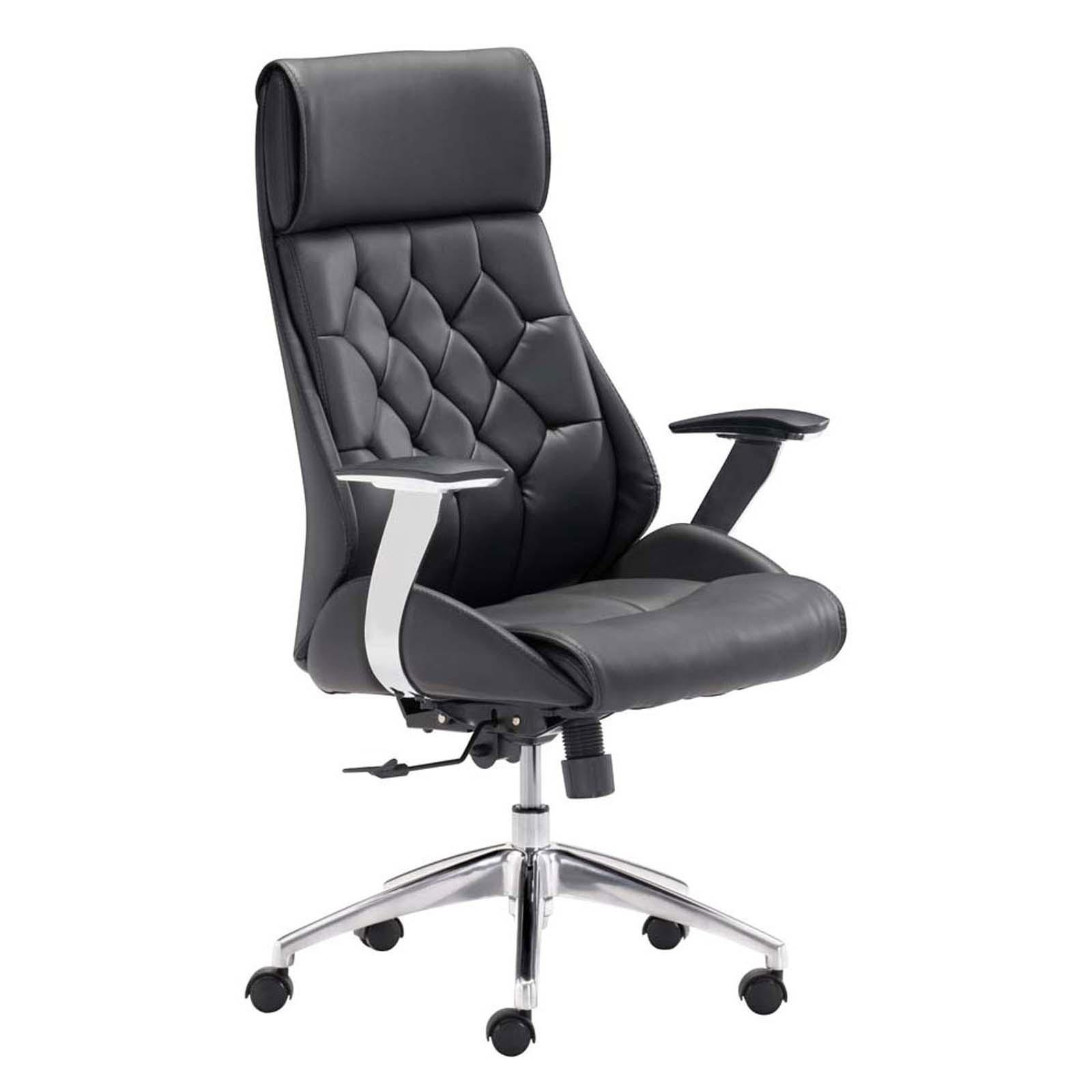 Boutique Office Chair Black