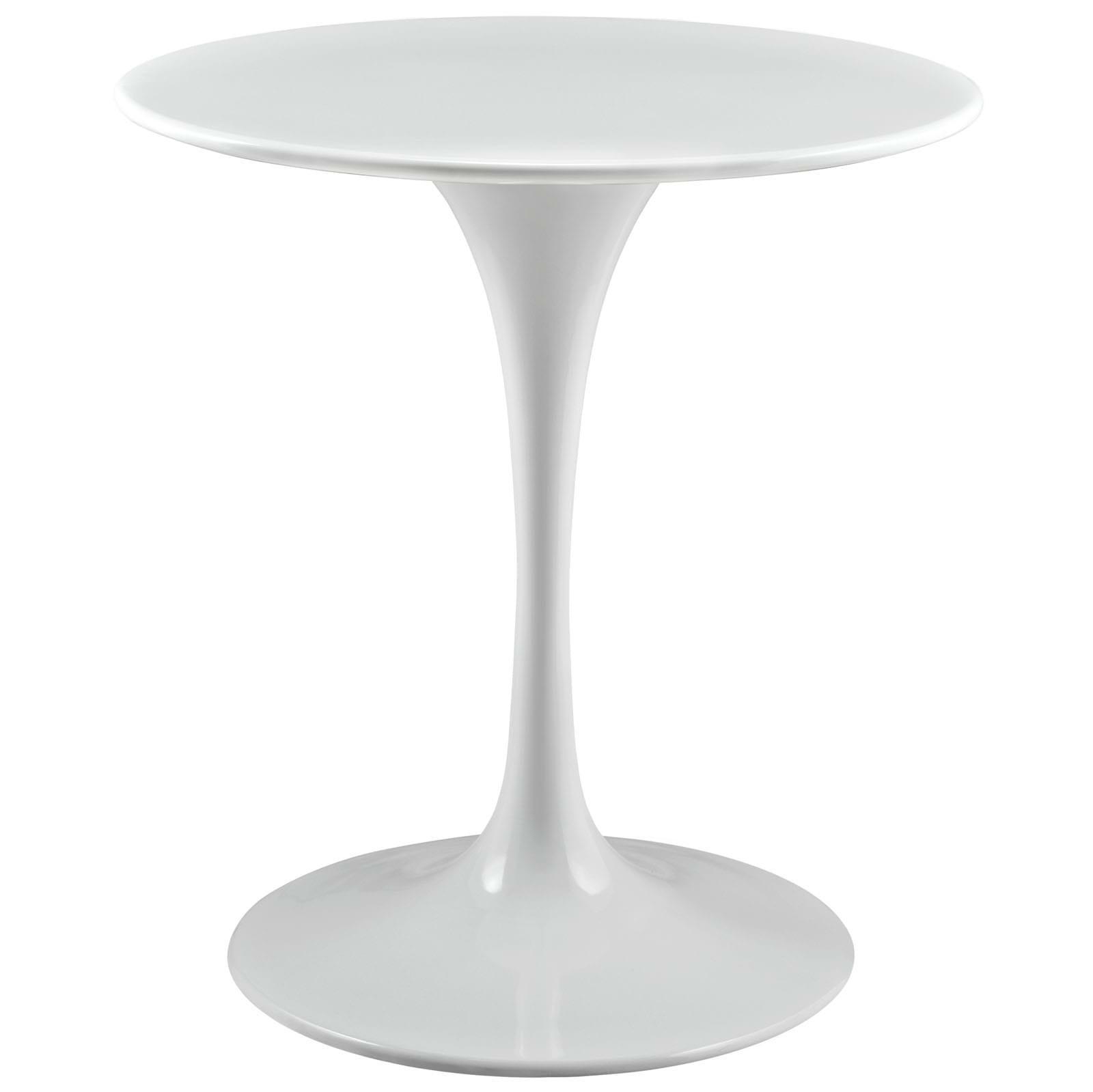 "Lippa 28"" Wood Top Dining Table"