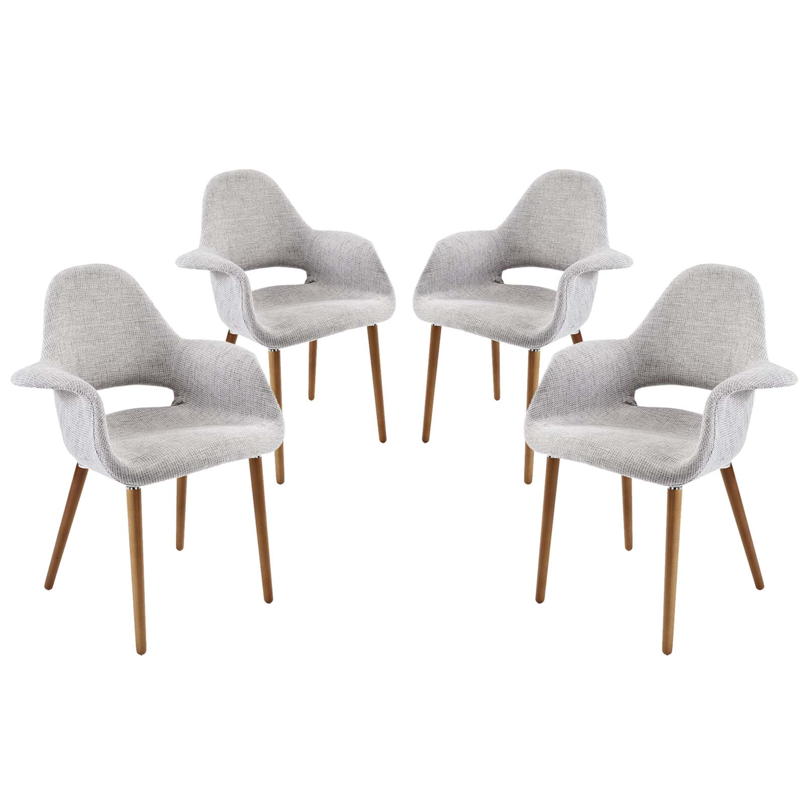 Aegis Dining Armchair Set of 4
