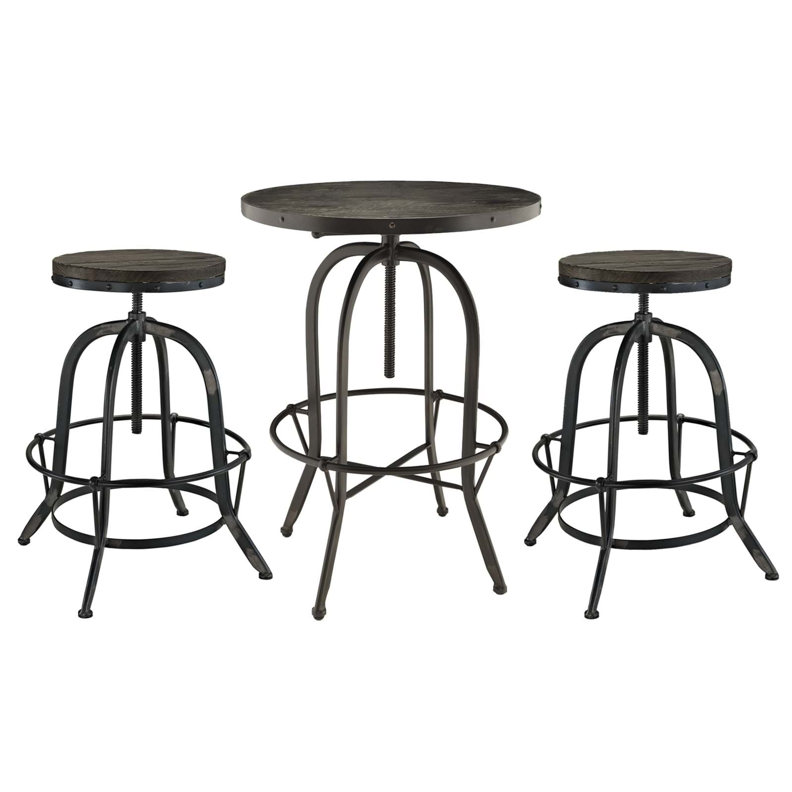 Gather 3 Piece Dining Set