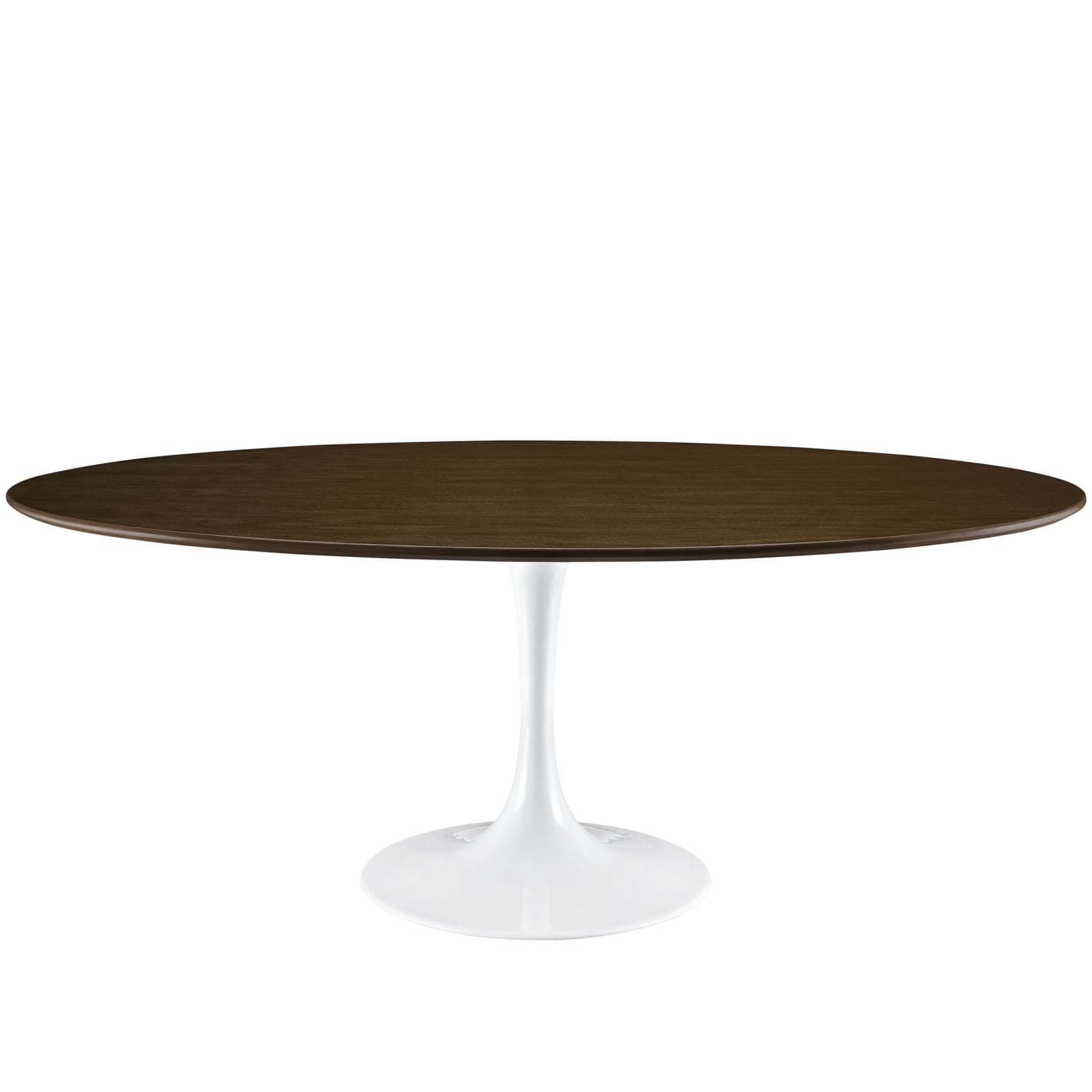 "Lippa 78"" Wood Dining Table"