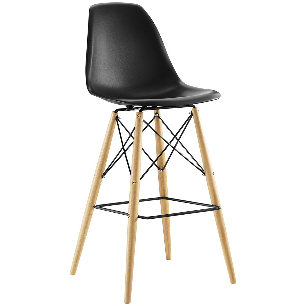 Pyramid Bar Stool