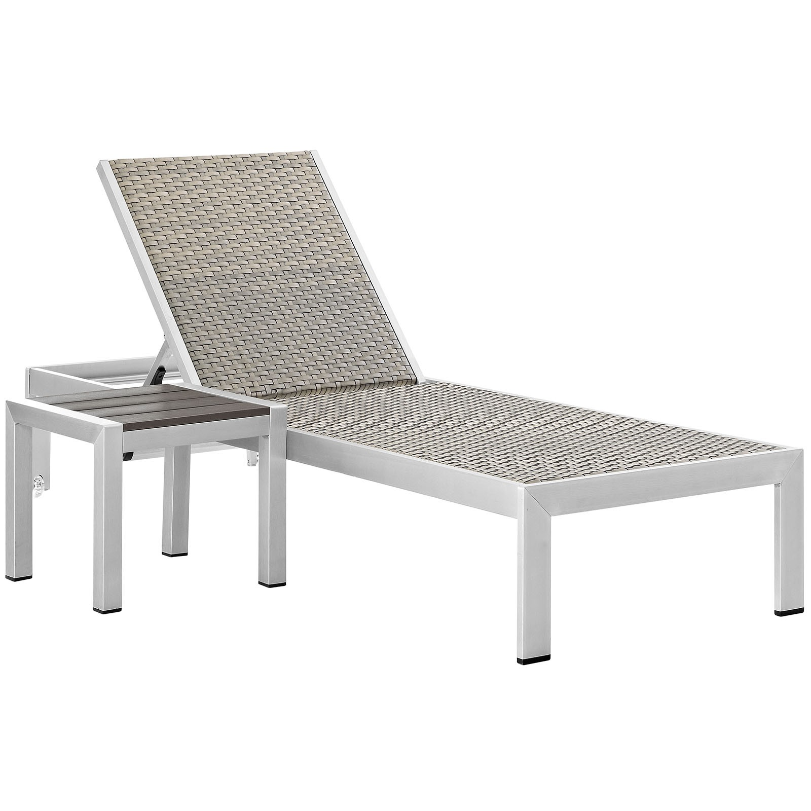 Shore 2 Piece Outdoor Patio Set Outdoor Patio