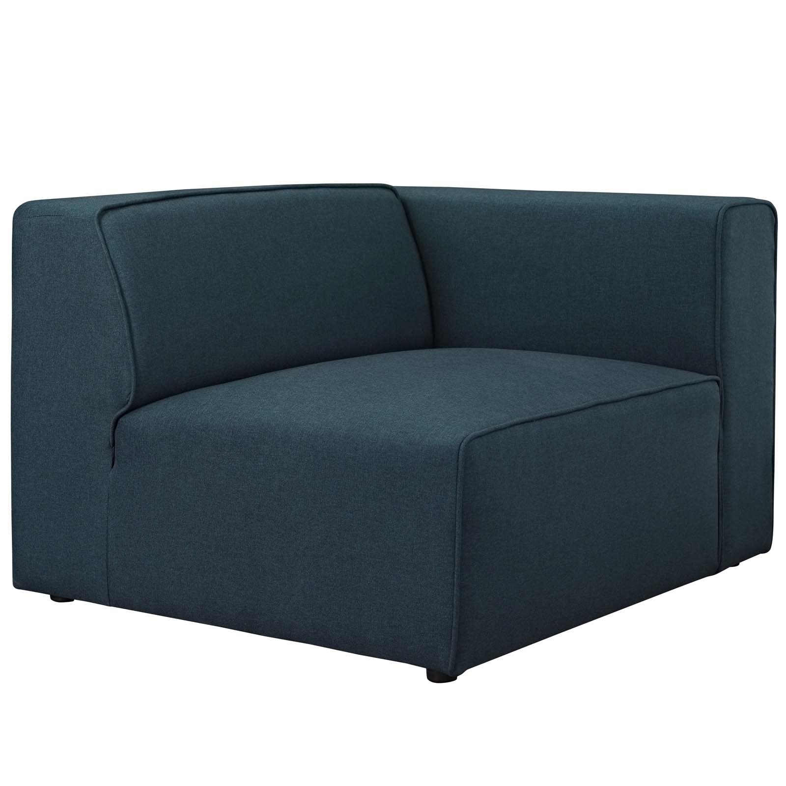 Mingle Fabric Right-Facing Sofa