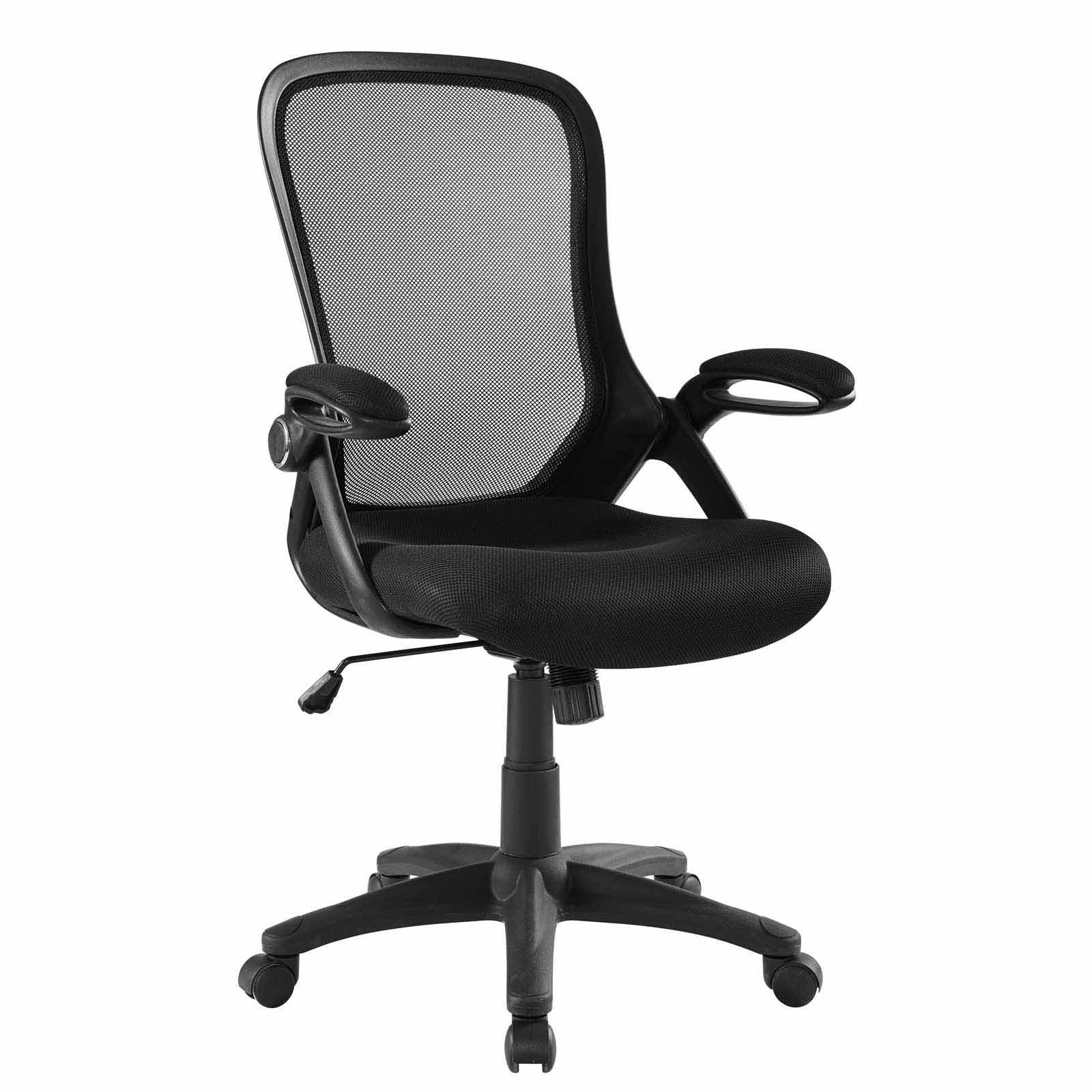 Assert Mesh Office Chair in Black