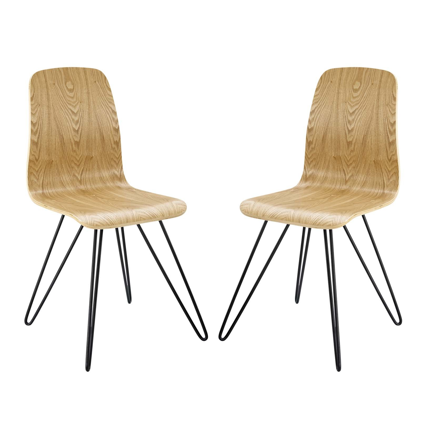 Drift Dining Side Chair Set of 2