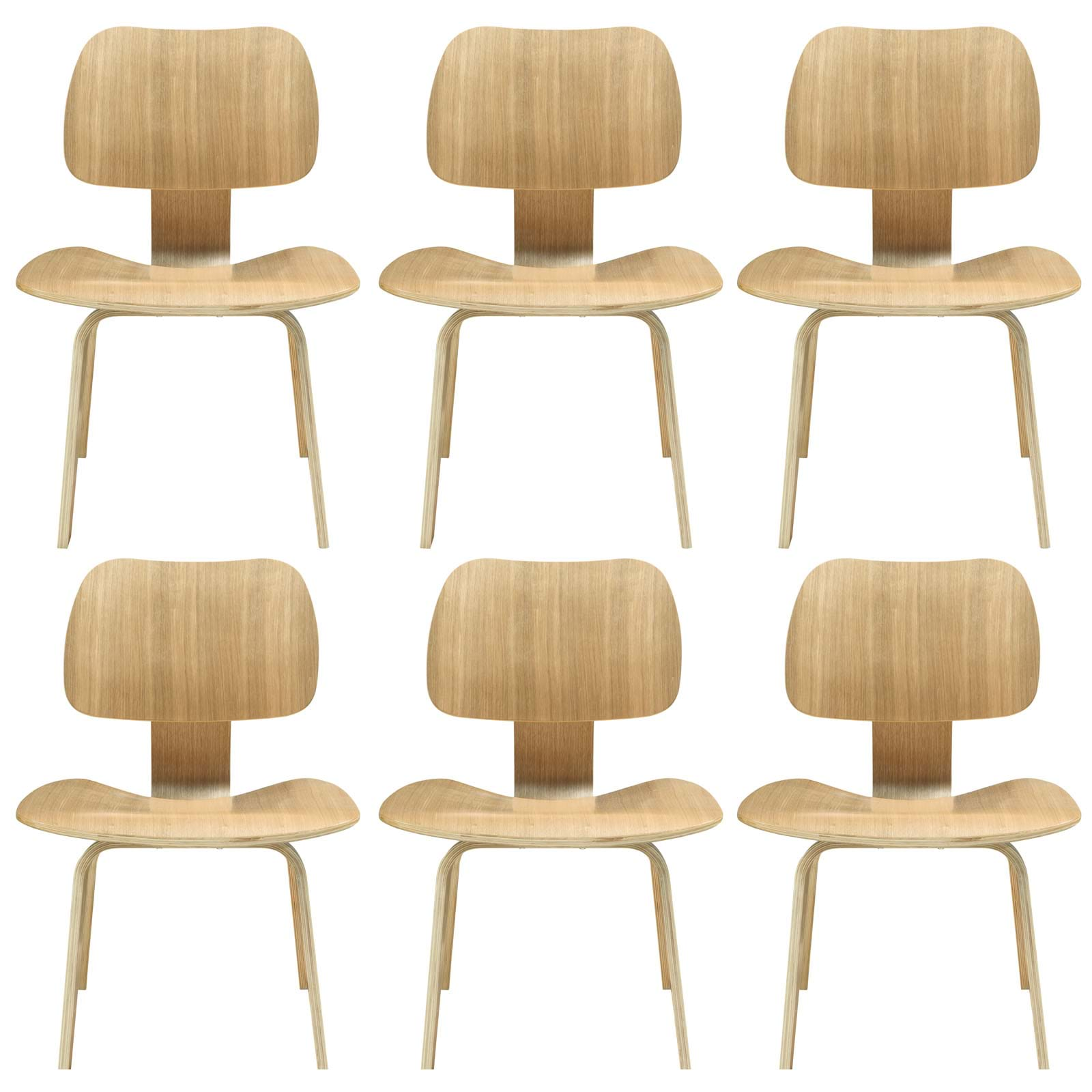 Fathom Dining Chairs Set of 6