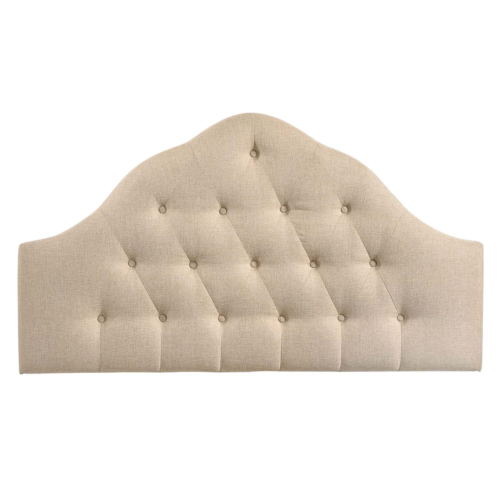 Sovereign King Fabric Headboard