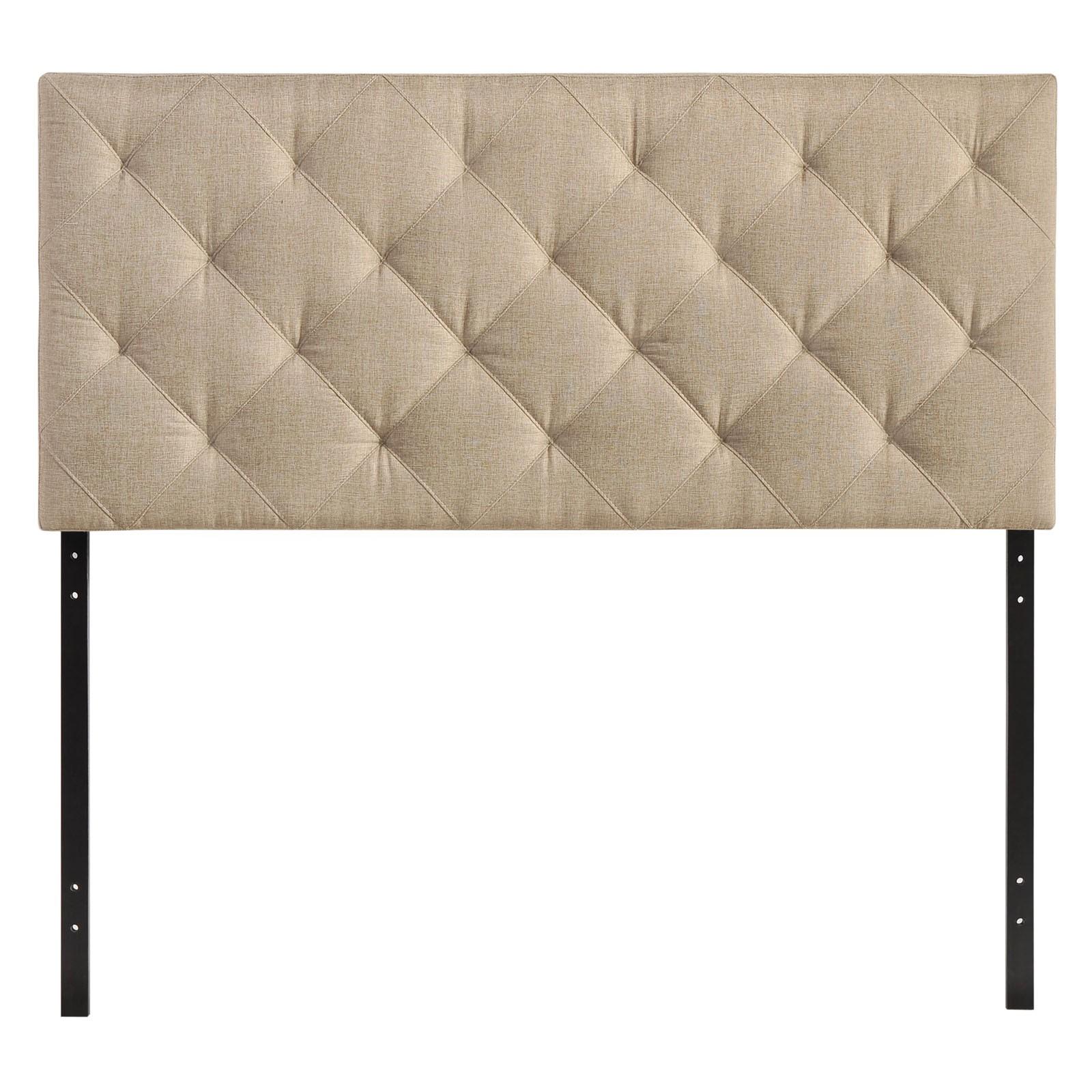 Theodore Full Fabric Headboard