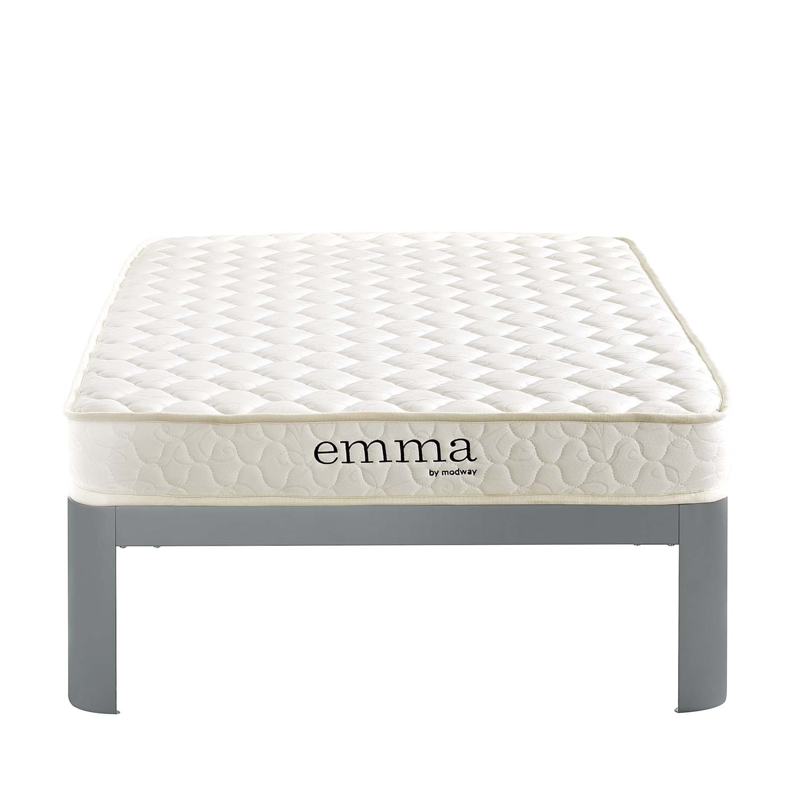 "Emma 6"" Twin XL Mattress"