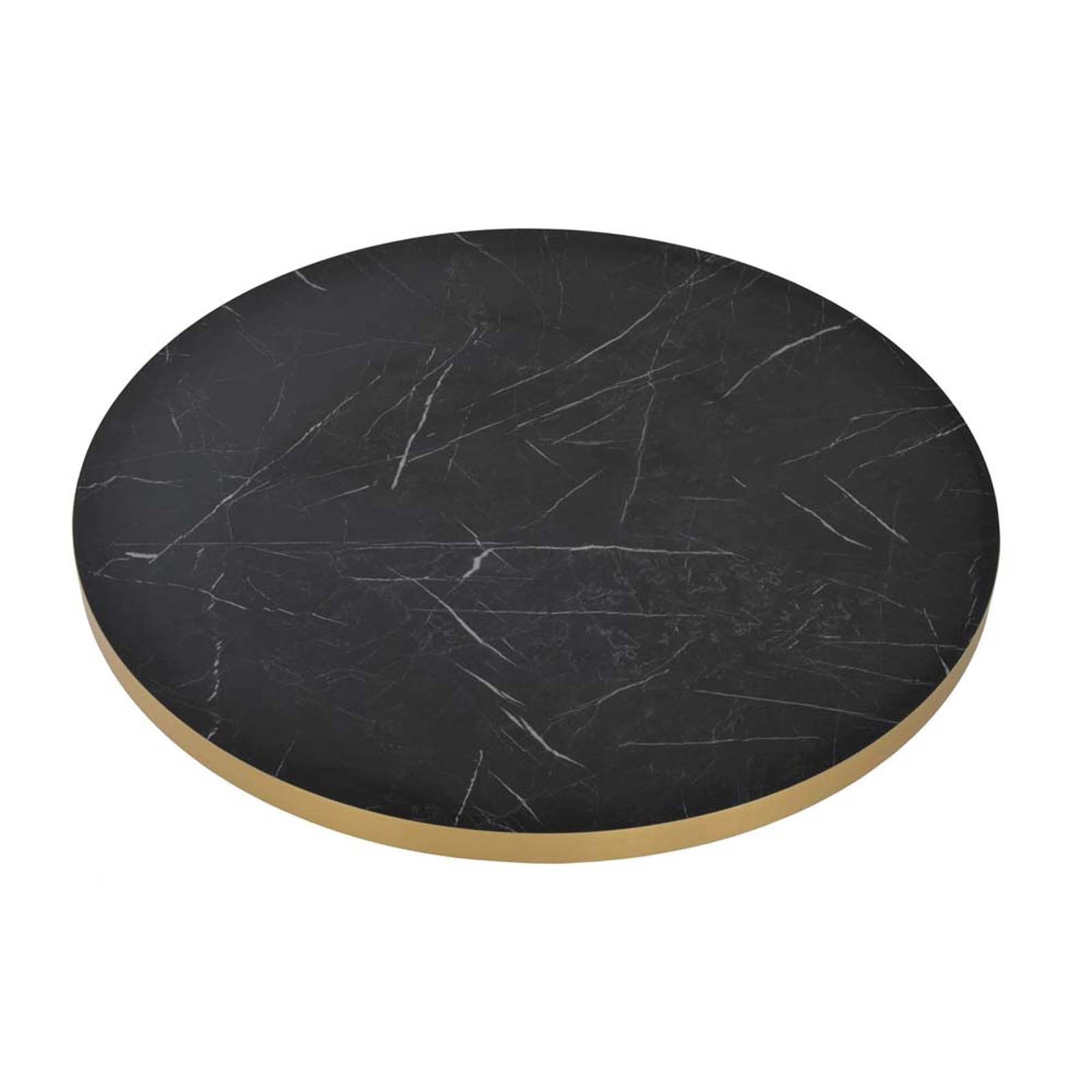 """27"""" HPL Laminate Round Table Top"""