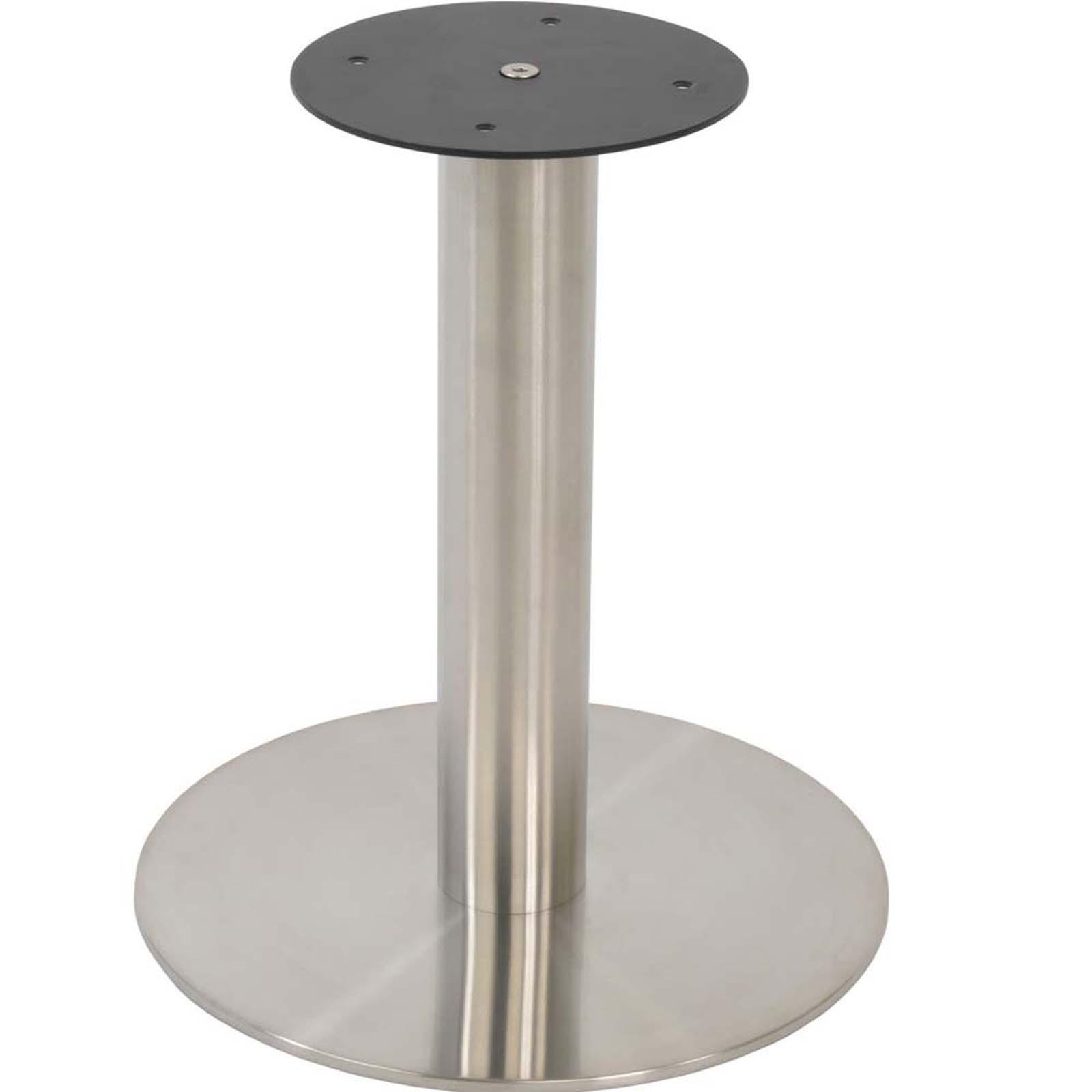 """18"""" Tango Round Table Base Post"""