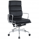 Classic Padded Executive Office Chair