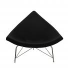 Coconut Chair - Premium Leather