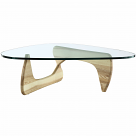 Noguchi Coffee Table Reproduction Natural