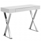 Sector Console Table