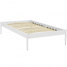 Elsie Twin Fabric Bed Frame