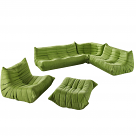 Waverunner 5 Piece Sofa Set