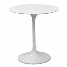 """Eero Saarinen Style Tulip Table - Fiberglass 28"""""""
