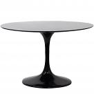 """Eero Saarinen Style Tulip Table - Fiberglass 48"""""""