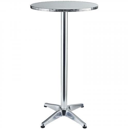 Elevate Aluminum Bar Table