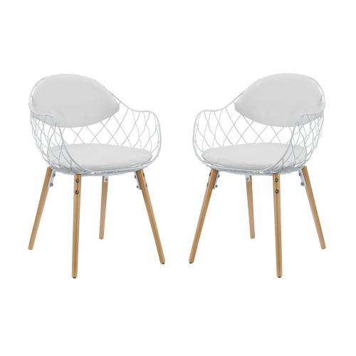 Basket Dining Set Set of 2