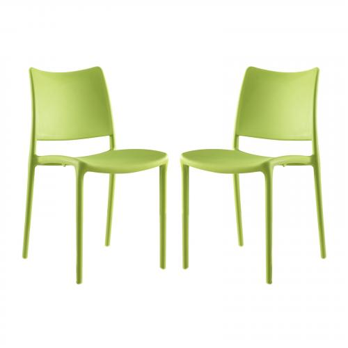 Hipster Dining Side Chair Set of 2